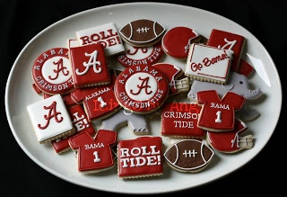 Alabama Cookies!