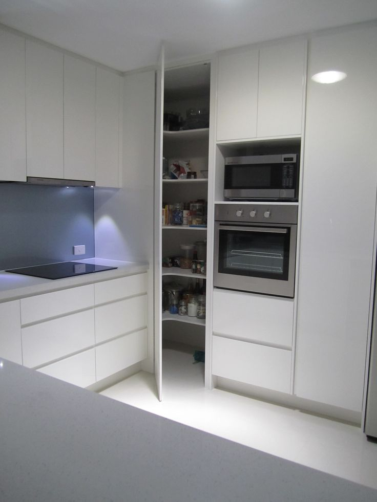 White Kitchen No Handles best 25+ kitchen cupboard door handles ideas on pinterest