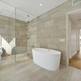 Contemporary Bathroom Design Ideas, Pictures, Remodel and Decor