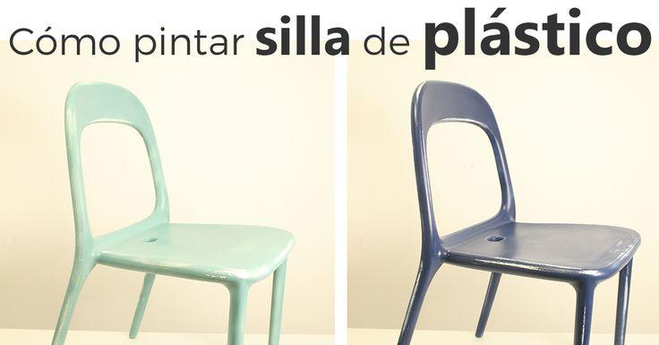 Las 25 mejores ideas sobre sillas de pl stico en pinterest for Sillas de plastico