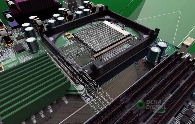 As fabricantes de chips começam a se armar para a próxima geração de smartphones com processadores de 64-bits, com o dobro da capacidade do padrão atual. Qualcomm e Intel anunciaram hoje, na Mobile World Congress, em Barcelona, seus modelos que chegam para fazer frente ao A7, da Apple, pioneiro ao e