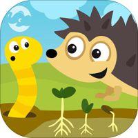 BioMio - My First Biology App od vývojáře Elevision GmbH
