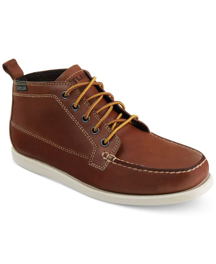 Eastland Shoe Men's Seneca Boots