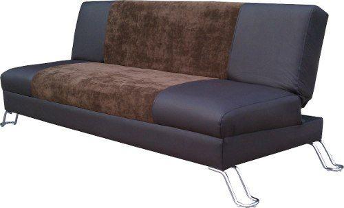 Sof cama fut n moderno barato precio directo de fabrica for Precios de sofas modernos