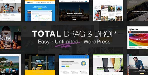 Total v3.5.4 – Responsive Multi-Purpose WordPress Theme