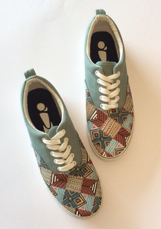 A personal favorite from my Etsy shop https://www.etsy.com/ie/listing/244429580/mens-tribal-shoes