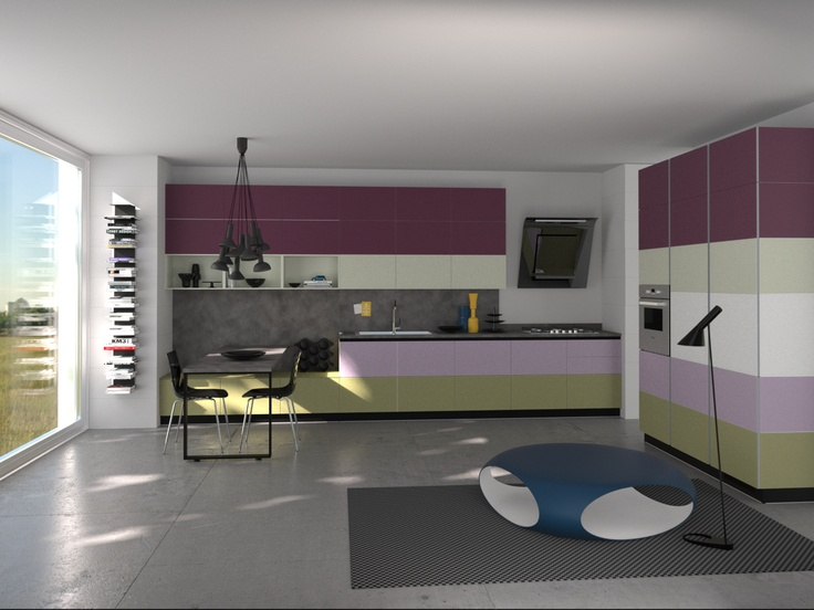 Tetrix. Colour Kit K20