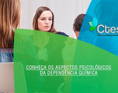 "Check out new work on my @Behance portfolio: ""Conheça os Aspectos Psicológicos de Dependência Química"" http://be.net/gallery/45661225/Conheca-os-Aspectos-Psicologicos-de-Dependencia-Quimica"