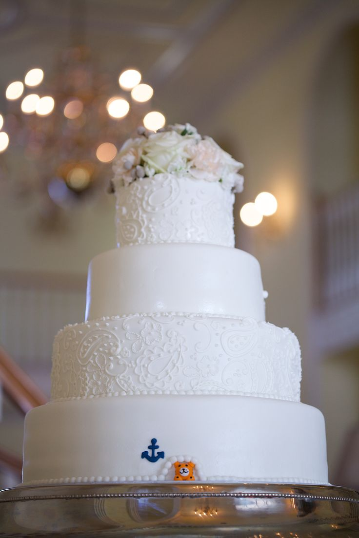 cakes for weddings 17 best images about auburn cakes on alabama 2372