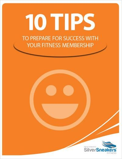10 Tips to Prepare for Success with Your New Gym Membership