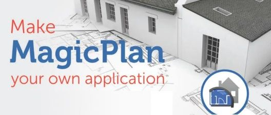 Software y Diseño: App para dibujar planos: MagicPlan