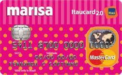 2 via da Fatura do Cartão Marisa