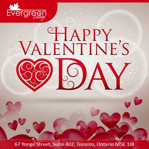 Happy Valentine's Day to our college students and teachers. #valentine #happyvalentinesday #happyvalentine #lovers #happyday