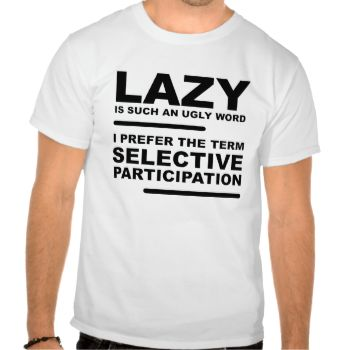 Funny shirts? We have them! If you're looking for crazy shirts for men, or custom t shirts for women, you've come to the right place. Whenever we find a cool t shirt design, we add it to our collection of tees with funny quotes, and humorous savings, as well as the occasional tee that's rude, insulting and possibly offensive -- but you're sure to find a funny t shirt you'll love to have or give as gifts. Make sure you see the whole Funny Business collection. Click here, and see them all at…