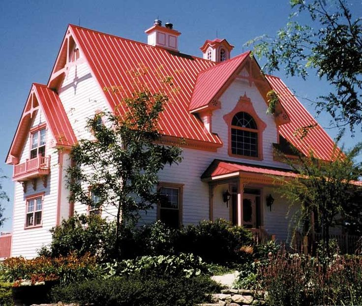 Gothic Revival House Plan with 2098 Square Feet and 3 Bedrooms from Dream Home Source | House Plan Code DHSW42044