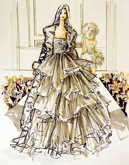 fashion sketch fashion sketches pinterest skizzen und kleider. Black Bedroom Furniture Sets. Home Design Ideas