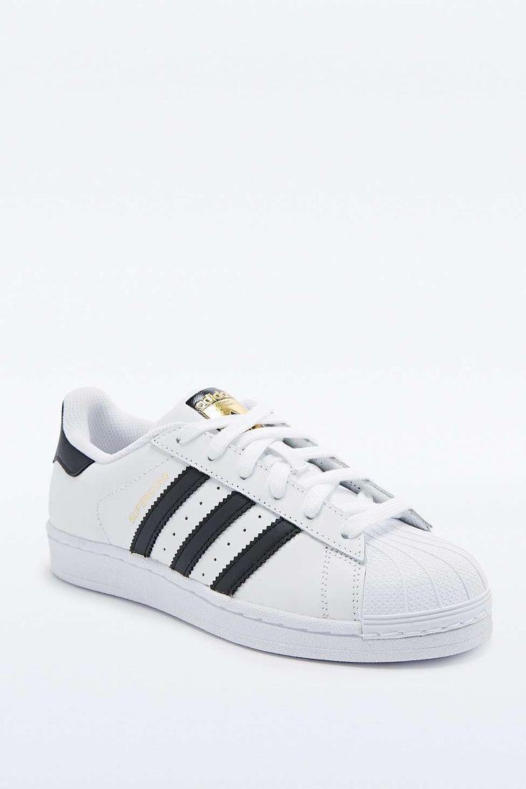 """adidas Originals – Sneaker """"Superstar"""" in Schwarz-Weiß"""