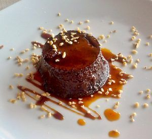 Learn How Yo Make The Bonet: A Classic Dessert From Piedmont