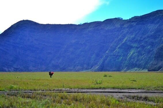 #bromo #mountain #malang #indonesia