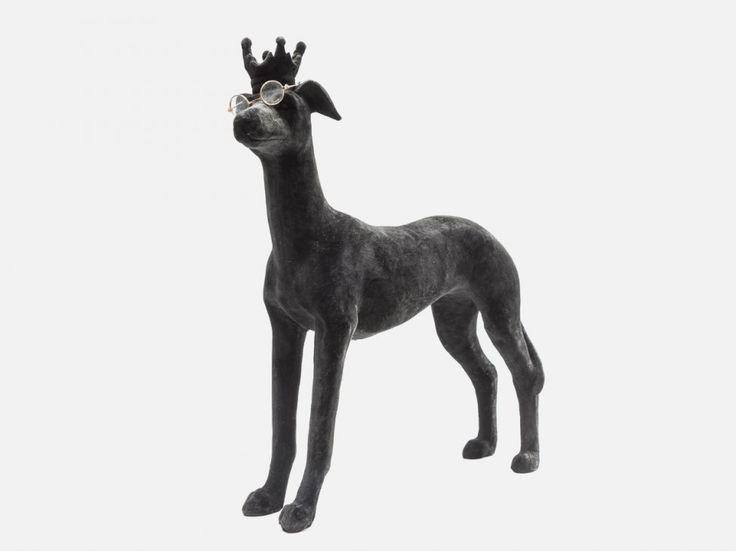 Figurka Studiosus Dog Flock — Figurki dekoracyjne — KARE® Design