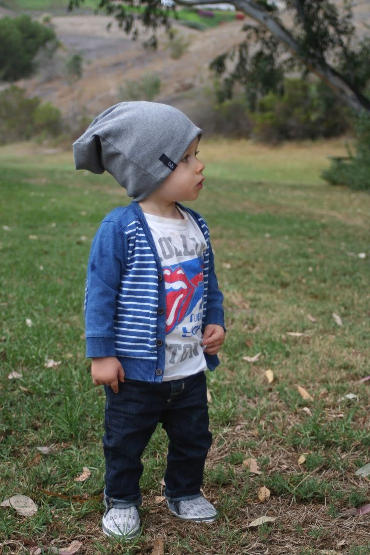 Rolling Stones Clothes For Babies