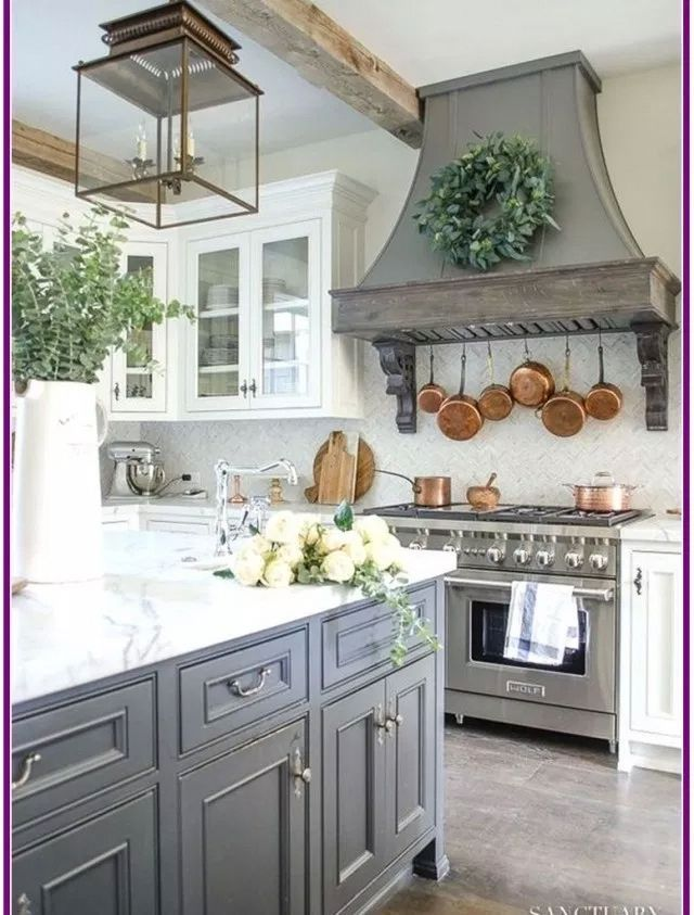 French Country Decoration Accessories French Decorating French Country Decoration Accessori In 2020 Country Style Kitchen Home Decor Kitchen Country Kitchen Designs