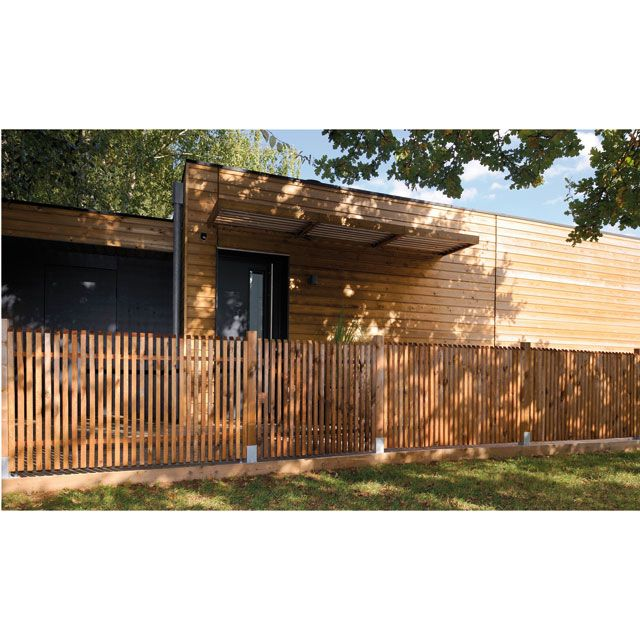 Emejing portillon de jardin en bois castorama gallery for Portillon largeur 1m50
