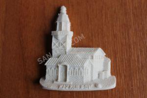 Yeni Model Kız Kulesi 2 İstanbul Polyester Obje