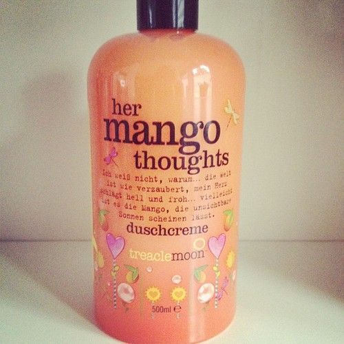 Her Mango Thoughts ♡