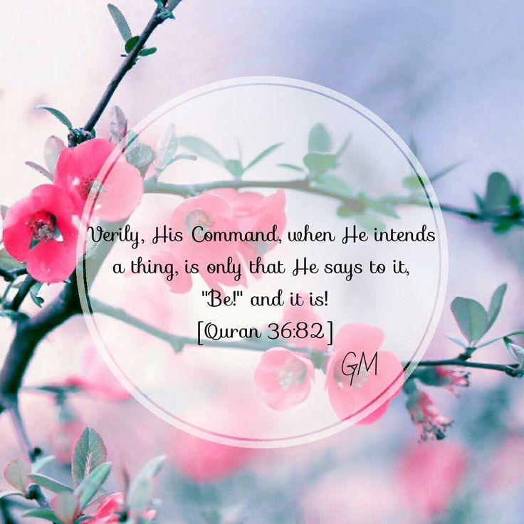 Verse of Qur'an