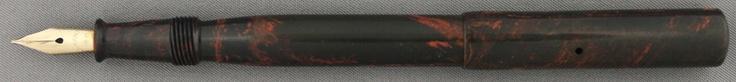 Unmarked MHR screw cap eyedropper.  Ohio 2012