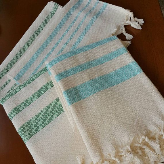 Check out this item in my Etsy shop https://www.etsy.com/listing/477459343/bath-towel-set-2pcs-towels-pool-towel