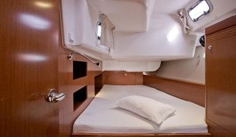 A Perfect Sailing Holiday in Lefkada on board of the Beneteau Oceanis 50