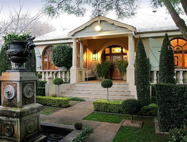 Morrells Boutique Estate   in South Africa, Gauteng, Johannesburg, North West Suburbs, Northcliff