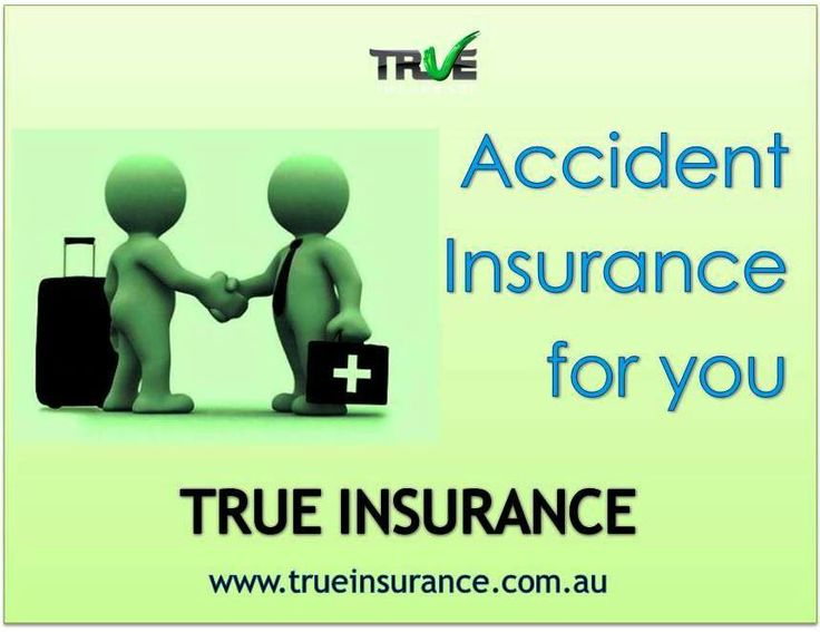 You should be prepared for the expenses of the hospital if any accident happen to you. True Insurance's Accident Insurance covers you are your family in accident.