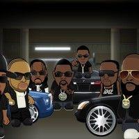 Hip Hop's Resurrection (ASAP Rocky Remix) by Young Sippi on SoundCloud