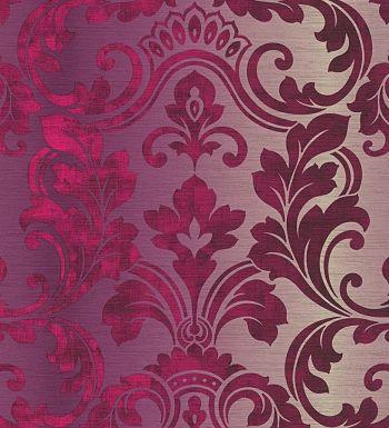 Las 25 mejores ideas sobre papel pintado damasco en for Papel pintado damasco