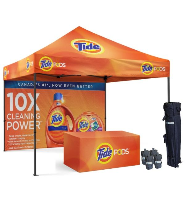 Our 10x10 Pop Up Tent Canopies Are A Great Way For Advertising In 2020 Pop Up Tent Canopy Tent Canopy Tent Outdoor