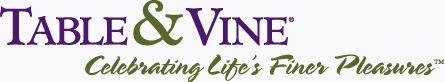Springfield, MA wine store: Table & Vine - Celebrate Life's Finer Pleasures