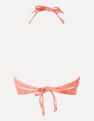 Bikini-BH zum Binden