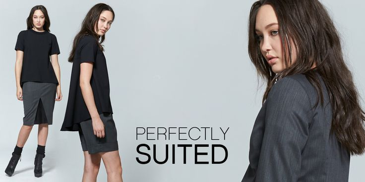 Perfectly suited  #taylor #taylorboutiquenz #taylorstyle #highfashion #newzealanddesign