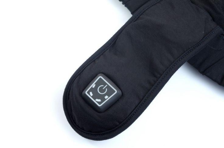 Heated pants - Glovii