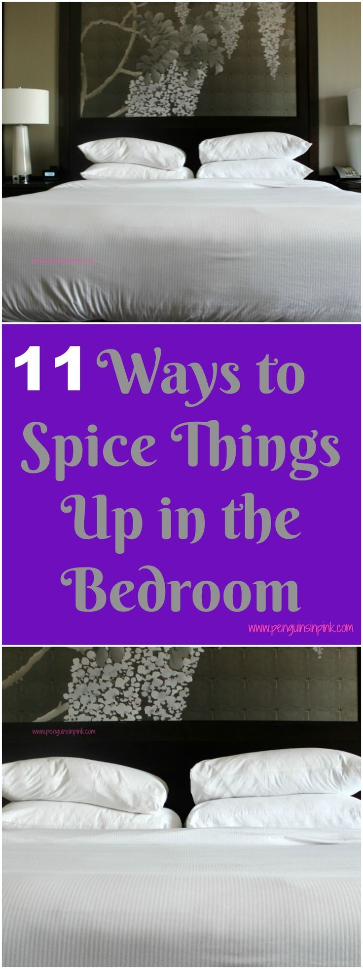 Looking to rev up your sex life  Check out these 11 healthy and fun ways. 1000  ideas about Spice Up Marriage on Pinterest   Happy marriage