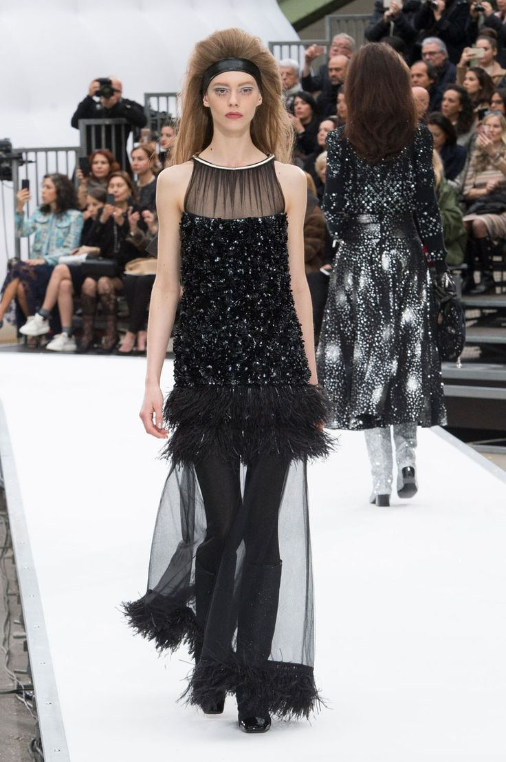 Chanel Fall/Winter 2017