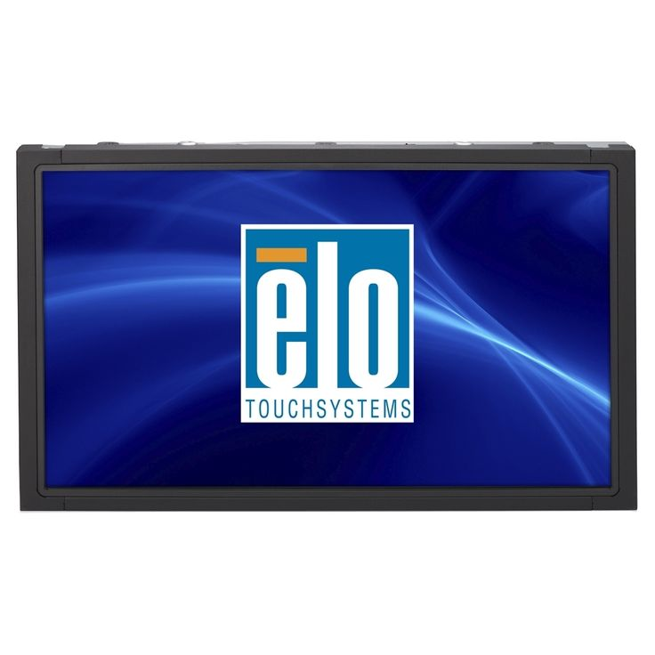 """Elo 1541L 15"""" LED Open-frame LCD Touchscreen Monitor - 16:9 - 16 ms, Blue"""