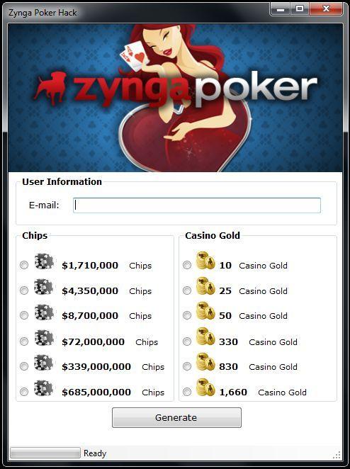 Hack poker zynga how to fix ps2 slim memory card slot