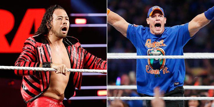 Shinsuke Nakamura needs to win either on Smackdown Live tonight, or at Summersla...