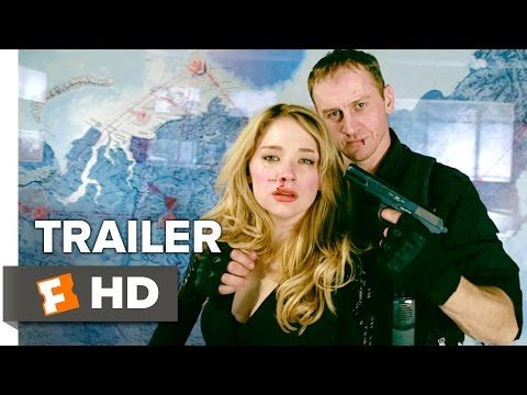 Hardcore Henry Official Trailer #1 (2016) - Haley Bennett, Sharlto Copley Movie HD - YouTube