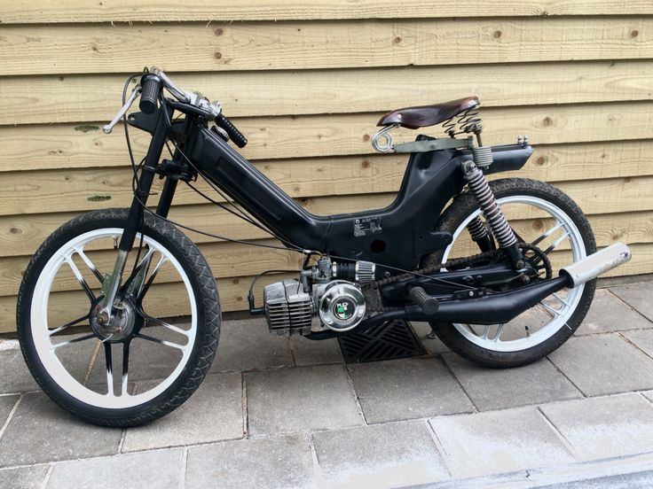 Puch Maxi Low 50cc Scooters Pinterest Mopeds