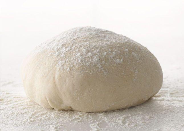 No-Knead Pizza Dough | Recipe | Pizza, Bon Appetit and Dough Recipe